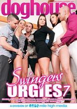 Swingers Orgies 7
