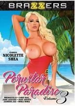 Pornstar Paradise Vol. 3