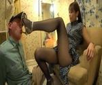 8頭身美脚×美尻 元レースクイーンの人妻 股下83cm 柚月ありさ34歳 AVデビュー05