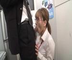 「お願いやめて!もう我慢できない!」弱みを握られた女子(女上司、看護師、友達の彼女・・・)はリモバイを仕込まれガクブル痙攣大量失禁06
