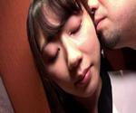 期間限定AV女優 超絶美脚の英会話講師りかさんと1ヶ月限定中出し撮影02