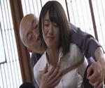 緊縛 商談のため生贄にされた女子社員 竹内有紀01