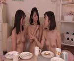 全裸の女子○生寮01